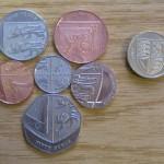 Coin shield