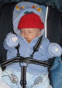 Tired Samuel