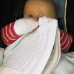 Reading Sam