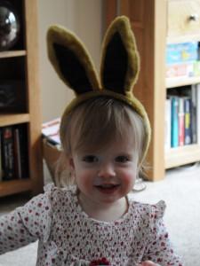 Bunny Emily